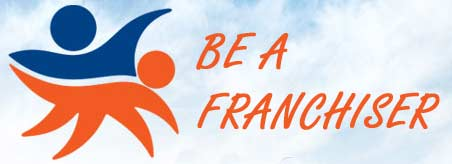 Be a franchisee